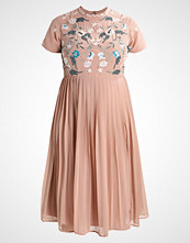 Frock and Frill Curve ARIANNA Ballkjole blush