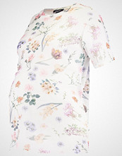 New Look Maternity Tshirts med print white
