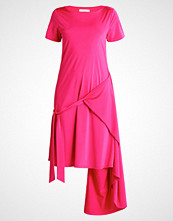 Finery London SILSBY Fotsid kjole pink