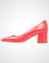Zign Klassiske pumps red