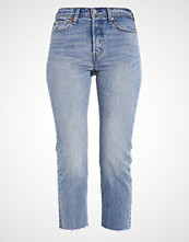 Levi's WEDGIE STRAIGHT Straight leg jeans rough tide