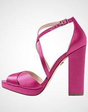 Nina Shoes MARYLIN Sandaler med høye hæler pink rose