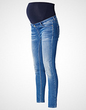 Noppies MACY Slim fit jeans mid blue