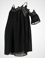 New Look Maternity Sommerkjole black