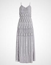 Lace & Beads MAPELITE Ballkjole grey