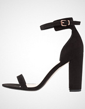 Office HIP  Sandaler med høye hæler black