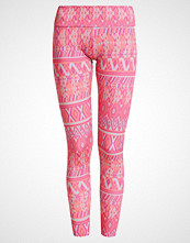 Onzie Tights dusk block