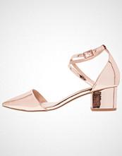 Miss KG AVA Klassiske pumps bronze