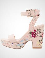 Miss Selfridge MEGAN Sandaler med høye hæler taupe/beige
