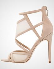 ALDO GABEA Sandaler med høye hæler bone
