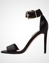 Miss Selfridge CORA Sandaler med høye hæler black