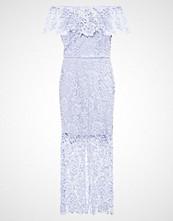 Paper Dolls Fotsid kjole powder blue