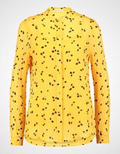 Custommade KAROLINE Skjorte golden cream