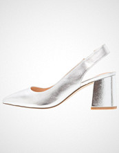 Office MARGOT Klassiske pumps silver