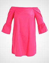 New Look Curves POPLIN  Sommerkjole bright pink