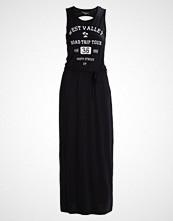 TWINTIP Fotsid kjole black