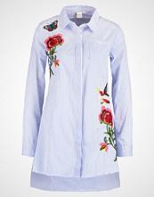 Glamorous Skjorte white/blue