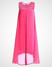 Wallis Petite Fotsid kjole pink