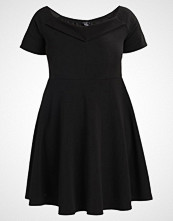 New Look Curves BARDOT  Jerseykjole black