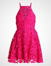 New Look Petite SKATER Sommerkjole bright pink