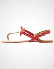 mint&berry Flip Flops red