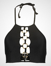 For Love & Lemons MALLORCA  Bikinitop black