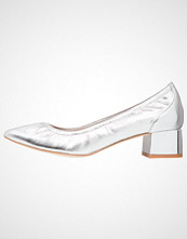mint&berry Klassiske pumps silver