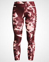 Reebok SMOKE Tights red