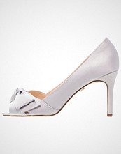 Nina Shoes FORBET Åpen front royal silver