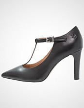 Caprice Klassiske pumps black