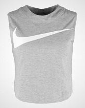 Nike Sportswear Topper dark grey heather/white