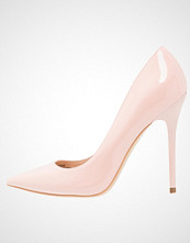 Office SHOP Klassiske pumps pale pink