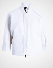 Adidas Performance TRANS Treningsjakke white