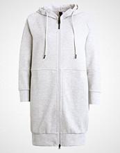 Adidas Performance OFFPITCH Treningsjakke mid grey heather