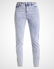 Even&Odd Slim fit jeans light blue denim