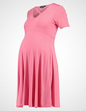 New Look Maternity Jerseykjole coral