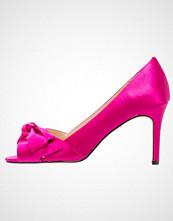 Nina Shoes FORBET Åpen front berry