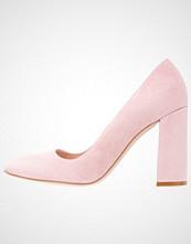 Zign Høye hæler pink