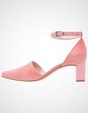 Zign Klassiske pumps pink