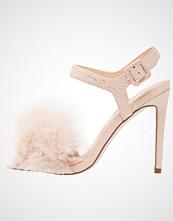 Miss Selfridge CECILIA Sandaler med høye hæler nude