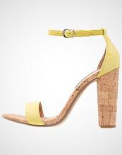 Steve Madden CARSONC Sandaler yellow