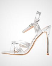 Office HOLLIE  Sandaler med høye hæler silver