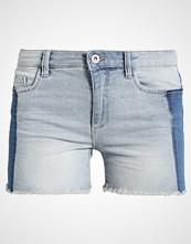 Only ONLCARMEN Denim shorts light blue denim