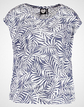 Catwalk Junkie SUMMER LEAVES Tshirts med print midnight