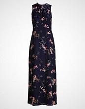 Phase Eight GAYNOR FLORAL Fotsid kjole navy