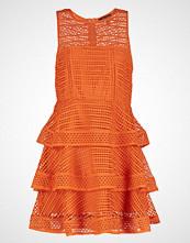 New Look Petite Sommerkjole bright orange