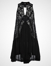 Free People TELL TALE HEART Topper black
