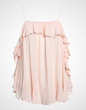 Free People CASCADES Topper pink