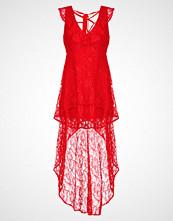Glamorous Petite Cocktailkjole red
