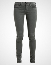 Replay LUZ COIN ZIP Jeans Skinny Fit khaki